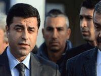 Demirtaş ve Önder'in yargılanmalarına başlandı