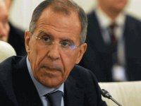 """Rusya, Cenevre konusunda """"hoşnutsuz"""""""