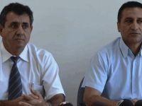 Öğretmen sendikaları Denktaş'ı kamuoyunu yanıltmakla suçladı