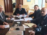GIDA-SEN ile Tütün Endüstrisi arasında toplu iş sözleşmesi yeniden imzalandı