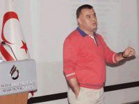 UKÜ'de diyaliz teknikerliği semineri