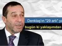"""""""Kurucu Cumhurbaşkanı Denktaş'ın """"29 artı"""" yaklaşımı, bugün ki yaklaşımdan çok farklı"""""""