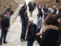 DAÜ öğrencilerine Kuzey Kıbrıs'ı tanıttı