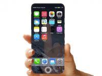 iPhone 8 en büyük ekrana sahip olacak