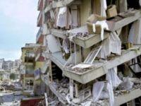 Tacikistan'da geçen yıl doğal afetlerde 20 kişi öldü