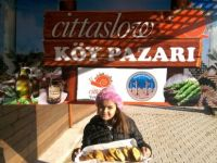 Yeniboğaziçi'de Pazar günü Cıttaslow Köy Pazarı kuruluyor