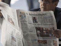Rusya Dışişleri Bakanlığı yetkilisi Güney Kıbrıs'a gidiyor
