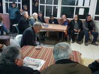 YDP heyeti Maraş'ı ziyaret etti