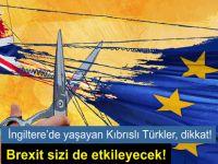 Bunu yapmayanlar, Avrupa vatandaşlığını yitirecek!