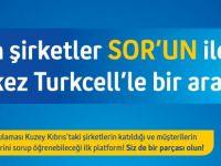 """Kuzey Kıbrıs'ın ilk """"Kurumlarla İletişim Platformu"""" SOR'UN, dijital değişime ışık tutuyor"""