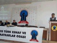 KTEZO'nun 50 kişilik Oda Meclisi seçildi
