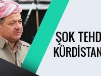 Barzani'den Kürdistan tehdidi! Maliki başbakan olursa...