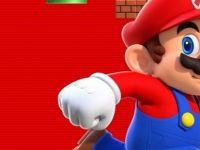 Super Mario Run'ın Android'e geleceği tarih belli oldu
