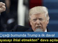 Trump yabancı ülkelerden ödeme mi alıyor?