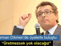"""""""Kıbrıs Türk Peyniri yazmak zorunda kalacağız"""""""