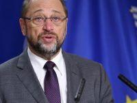 Almanya'da SPD'nin başbakan adayı Schulz oldu