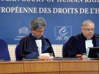 AİHM yargıcı: Türkiye AİHM'yi bloke edebilir