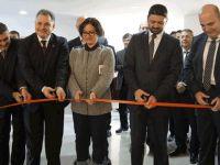 UKÜ'de KKTC'nin ilk trademaster platformu ile finans laboratuarı açıldı