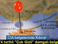 """""""Türkleri ve Sovyetleri bunun dışında tutmalıyız"""""""