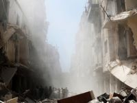 24'ü çocuk 95 sivil hayatını kaybetti