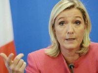 Le Pen'den Türkiye çağrısı: Neden başka demokrasilerin reddettiklerini kabul edelim?
