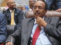 Somali'de Cumhurbaşkanlığı seçimlerini eski Başbakan Fermacu kazandı