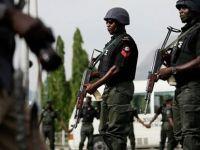 Nijerya, 80 bin vatandaşının Çin'den sınır dışı edileceği iddiasını yalanladı