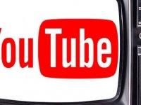 YouTube'dan Instagram'a Salvo
