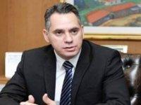 Nikolas Papadopulos'a Avrupa Sosyalist Partisi'nden destek