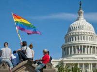 ABD'de Ulusal Onur Yürüyüşü!