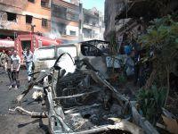 Suriye'de iç savaş: 23 can kaybı