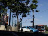 Rıo De Janeıro'da güvenliği 1 haftalığına askerler sağlayacak