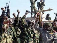 Nijerya'da Boko Haram'dan askeri helikoptere saldırı