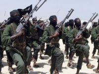 """Somali'deki Eş-Şebab örgütünden """"gözdağı"""""""