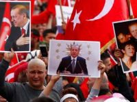 Almanya'da Erdoğan endişesi
