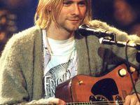 Asla Unutulmayacak: Kendi Sözlerinden 20 Alıntı ile Kurt Cobain Efsanesi