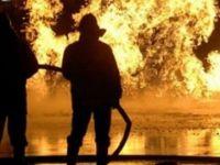 Ukrayna'da yangınlarda 67 kişi öldü