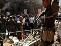 Yemen'deki olaylar sürüyor: 115 aile bölgeyi terk etti