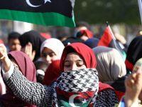 Libya'nın doğusunda kadınların tek başına yurtdışına seyahat etmesi yasaklandı