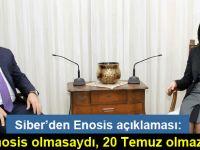 """Çavuşoğlu: """"KKTC Meclisinin aldığı kararı takdirle karşılıyoruz"""""""