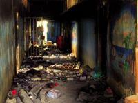 Haiti hapishaneleri ölüm saçıyor