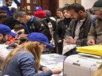 Montreal, ABD'den gelenlere ''sığınma şehri'' ilan edildi