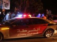 Libya'da emniyet müdürüne suikast girişimi