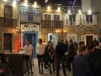 DMG Group İstanbul Ace of Mice Turizm Fuarı'nda ilgi odağı oldu