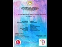3. Uluslararası Kadın Sanatçılar Sanat Buluşması 2 Mart'ta başlıyor