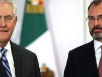Meksika'dan ABD'ye: Endişeliyiz