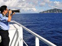Filipinler'den Çin'e Güney Çin denizi'nde yapay ada uyarısı