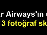 Skandal olayla ilgili Qatar Airways'ten açıklama geldi...