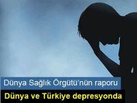 Dünya ve Türkiye depresyonda