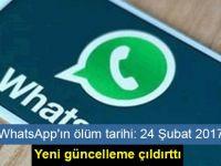 WhatsApp'ın yeni güncellemesi çıldırttı
